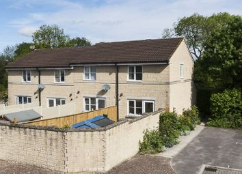 Thumbnail 2 bedroom end terrace house for sale in Willow Close, Sulis Meadows, Bath