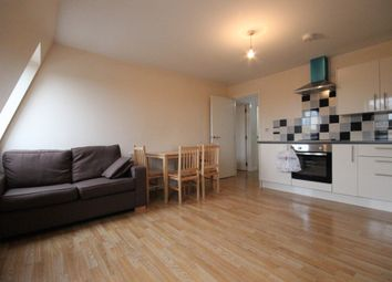Thumbnail 1 bed flat to rent in High Road, Tottenham