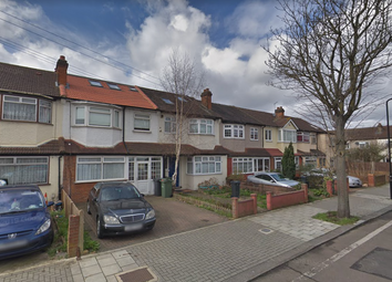 Thumbnail 4 bedroom terraced house to rent in Grayscroft Road, Streatham Common