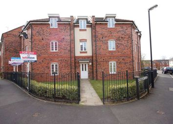 Thumbnail 2 bedroom flat for sale in Wesham Park Drive, Wesham, Preston