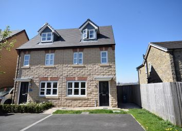 Thumbnail 3 bed semi-detached house for sale in Elizabeth Court, Clitheroe