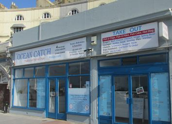 Pelham Arcade, Hastings TN34. Retail premises