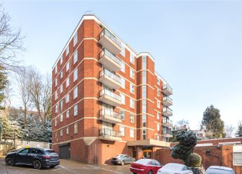 Thumbnail 3 bedroom flat for sale in Sumpter Close, London