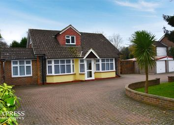 6 bed detached house for sale in Radford Road, Tinsley Green, Crawley, West Sussex RH10