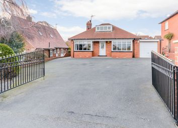 3 bed detached bungalow for sale in Betton Rise, Scarborough, North Yorkshire YO13
