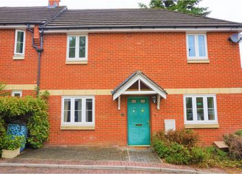 Thumbnail 3 bed semi-detached house for sale in Dodham Crescent, Yeovil