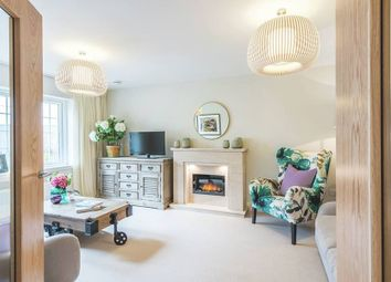 """Thumbnail 4 bed detached house for sale in """"The Crichton"""" at Viewbank Avenue, Bonnyrigg"""