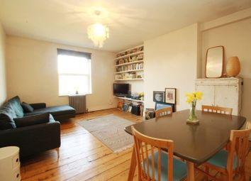 Thumbnail 2 bed flat to rent in Harvist Road, London