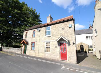 Thumbnail 1 bed cottage for sale in High Street, South Milford, Leeds
