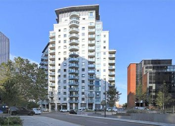 Thumbnail 1 bed flat to rent in City Tower, 3 Limeharbour, Crossharbour, Isle Of Dogs, London
