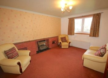 Thumbnail 3 bedroom flat to rent in Craigmount Hill, Edinburgh
