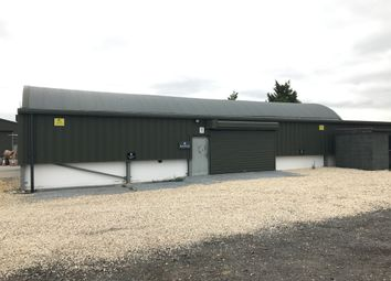 Thumbnail Warehouse to let in Halliford Road, Sunbury-On-Thames