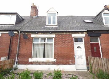 Thumbnail 2 bedroom terraced house to rent in Somerset Cottages, New Silksworth, Sunderland