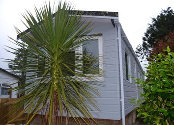 Thumbnail 1 bed bungalow for sale in Old Rectory Drive, St Austell