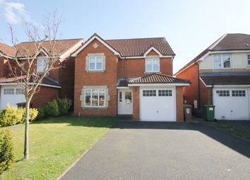 4 bed detached house for sale in Spinners Drive, St Helens WA9