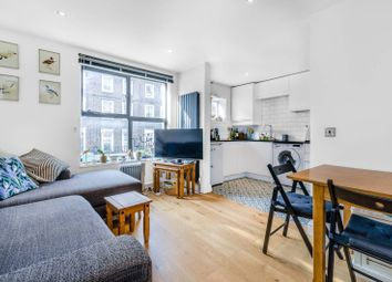 Thumbnail 1 bed flat for sale in Eversholt Street, Mornington Crescent