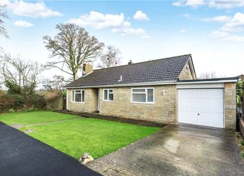 Thumbnail 2 bed detached bungalow for sale in Meadowbank, Kilmington, Axminster, Devon