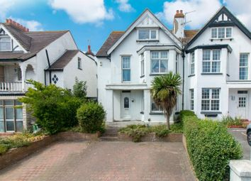 Thumbnail 6 bed semi-detached house for sale in Dover Road, Folkestone