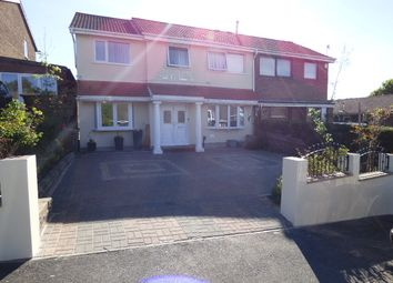 Thumbnail 5 bed semi-detached house for sale in Kelswick Drive, Nelson