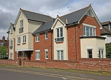 Thumbnail 2 bed flat for sale in Westgate, St Thomas Park, Lymington, Hampshire