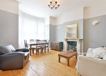 Thumbnail 2 bed triplex to rent in Plympton Road, Brondesbury