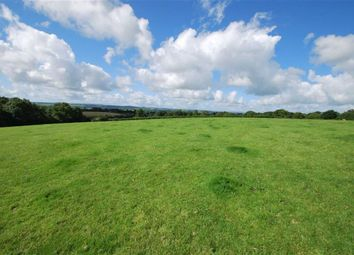 Thumbnail Land for sale in St. Giles-On-The-Heath, Launceston
