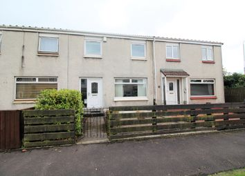Thumbnail 2 bed terraced house for sale in Lee Avenue, Glasgow