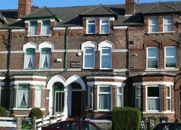 Thumbnail 5 bedroom property to rent in Richmond Grove, Longsight, Manchester