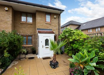 Thumbnail 3 bed end terrace house for sale in Anglian Road, London