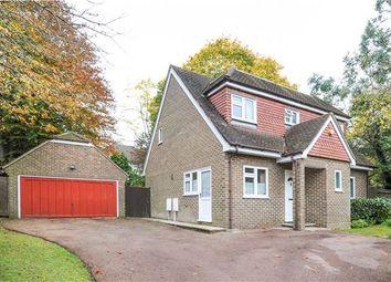 Thumbnail 3 bed detached house for sale in Tollhouse Lane, Wallington, Surrey