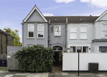 Thumbnail 2 bed end terrace house for sale in Montgomery Road, London