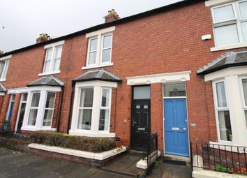3 bed terraced house for sale in Eldred Street, Carlisle CA1