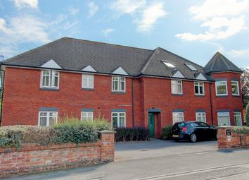 Thumbnail 3 bed flat for sale in Stokewood Road, Winton, Bournemouth