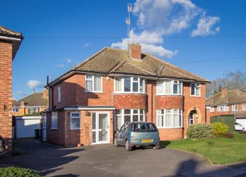 Thumbnail 3 bedroom property to rent in Castle Road, Studley