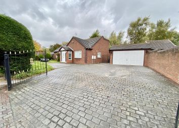 Thumbnail 4 bed detached bungalow for sale in Kingsbury Road, Minworth, Sutton Coldfield