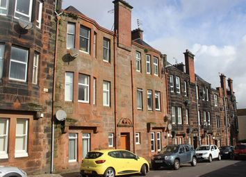 Thumbnail 2 bed flat for sale in Smith Street, Ayr, South Ayrshire