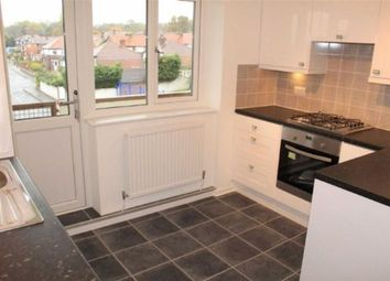 Thumbnail 3 bedroom flat to rent in Moss Meadow Road, Salford