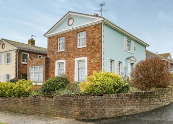 Thumbnail 3 bed detached house for sale in Royles Close, Rottingdean, Brighton