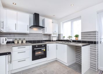 Thumbnail 4 bed flat for sale in Whitehorse Road, Croydon
