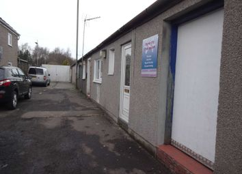 Thumbnail Studio to rent in Eastside, Kirkintilloch, Glasgow