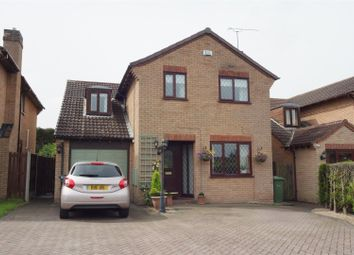 Thumbnail 4 bed detached house for sale in Gorse Farm Road, Nuneaton