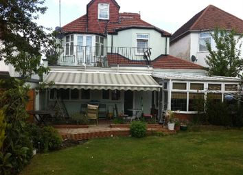 Thumbnail 5 bed property for sale in Southfields, London