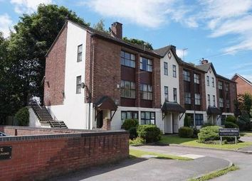 Thumbnail 2 bed duplex to rent in Oldfield Road, Lymm