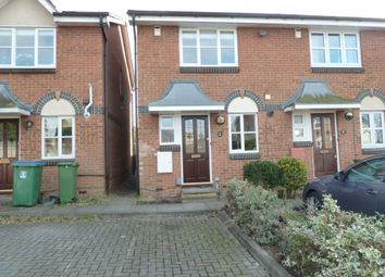 Thumbnail 2 bed end terrace house to rent in Avenue Terrace, Watford