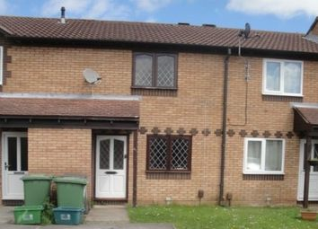 Thumbnail 2 bed property to rent in Stanley Mead, Bradley Stoke, Bristol