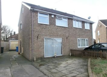 Thumbnail 3 bed semi-detached house for sale in Green Island, Bilton, Hull