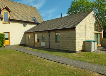Thumbnail 2 bed semi-detached bungalow for sale in Oaksey, Malmesbury