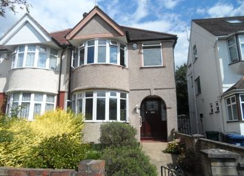 Thumbnail 3 bed detached house to rent in Colin Crescent, London