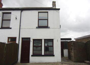 Thumbnail 2 bed cottage to rent in Leeds Road, Barwick In Elmet, Leeds