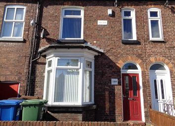 Thumbnail 3 bed terraced house to rent in Ladybridge Road, Cheadle Hulme, Cheadle Hulme Cheadle